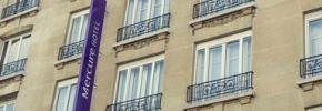 フランス・マルセイユに Mercure Marseille Canebière が新規開業