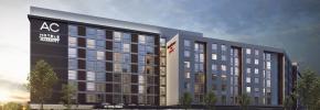 テキサス州フリスコに AC Hotel Dallas Frisco が新規開業