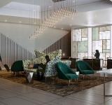スコットランド・アバディーンに Hilton Aberdeen TECA が新規開業