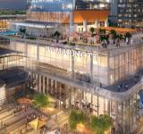 カナダ・エドモントンに JW Marriott Edmonton ICE District が新規開業