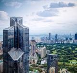 中国・深圳に Park Hyatt Shenzhen が新規開業