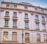 メキシコ・メキシコシティーに Umbral, Curio Collection by Hilton が新規開業