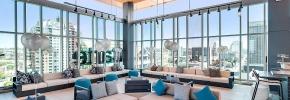 カリフォルニア州サンディエゴに</br>Carte Hotel San Diego Downtown, Curio Collection by Hilton が新規開業