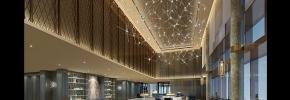 中国・瀋陽に Conrad Shenyang が新規開業しました