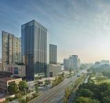 中国・揚州市に Doubletree by Hilton Yangzhou が新規開業