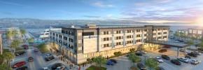 ワシントン州エバレットに Hotel Indigo Seattle Everett Waterfront が新規開業