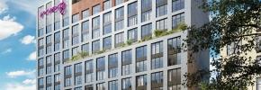 ニューヨーク州マンハッタンに Moxy NYC East Village が新規開業