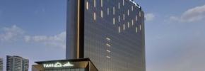アラブ首長国連邦・シャルージャに Novotel Sharjah Expo Centre が新規開業
