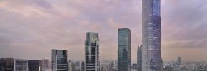 中国・広州に Rosewood Guangzhou が新規開業しました