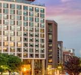 マサチューセッツ州ボストンに Cambria Hotel Boston Downtown が新規開業