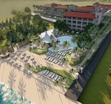 タイ・クラビに Centara Ao Nang Beach Resort & Spa Krabi が新規開業