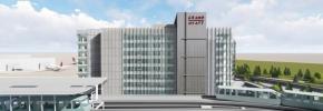 カリフォルニア州サンフランシスコ国際空港に Grand Hyatt at SFO が新規開業