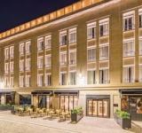 フランス・ランスに </br>La Caserne Chanzy Hotel & Spa, Autograph Collection が新規開業