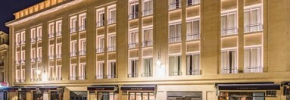 フランス・ランスに </br>La Caserne Chanzy Hotel & Spa, Autograph Collection が新規開業