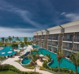 タイ・カオラック Le Méridien Khao Lak Resort & Spa が新規開業