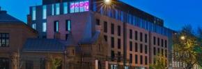 ポーランド・ワルシャワに Moxy Warsaw Praga が新規開業