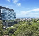 インド・プネーに Ritz-Carlton, Pune が新規開業しました