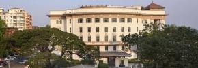 ミャンマー・ヤンゴンに Rosewood Yangon が新規開業しました