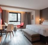 ウルグアイ・モンテビデオに SORO Montevideo, Curio Collection by Hilton が新規開業