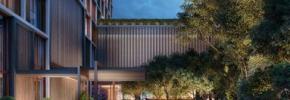 カリフォルニア州ウエスト・ハリウッドに The West Hollywood EDITION が新規開業