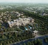 カタール・ドーハに</br> Al Messila, a Luxury Collection Resort & Spa, Doha が新規開業