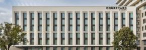 ドイツ・ハンブルクに Courtyard Hamburg City が新規開業