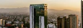 メキシコ・メキシコシティに Sofitel Mexico City Reforma が新規開業