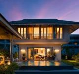マレーシア・デサルビーチに Anantara Desaru Coast Resort & Villas が新規開業