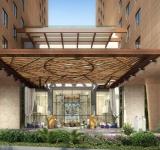 アラブ首長国連邦ドバイに Andaz Dubai The Palm が新規開業