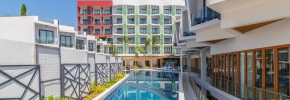 フィリピン・パングラオ島に</br> Best Western Plus The Ivywall Resort-Panglao が新規開業