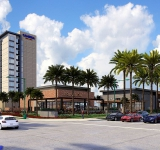 カリフォルニア州アナハイムに</br> Cambria Hotel Anaheim Resort Area が新規開業しました