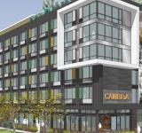 アリゾナ州フェニックスに</br> Cambria Hotel Downtown Phoenix Convention Center が新規開業