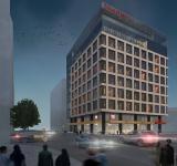 トルコ・アダナに DoubleTree by Hilton Adana が新規開業しました