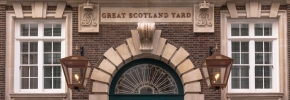 イングランド・ロンドンに Great Scotland Yard Hotel が新規開業