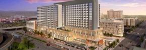 オレゴン州ポートランドに</br> Hyatt Regency Portland at the Oregon Convention Center が新規開業