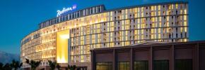 ベトナム・カムランに Radisson Blu Resort Cam Ranh が新規開業