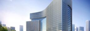 中国・北京に Sheraton Beijing Lize Hotel が新規開業