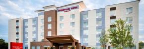 テキサス州プレイノに TownePlace Suites Dallas Plano/Richardson が新規開業