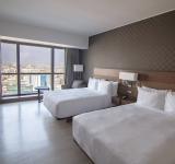 チリ・サンティアゴに AC Hotel Santiago Costanera Center が新規開業