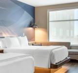 ミネソタ州ブルーミントンに Cambria Hotel Bloomington Mall of America が新規開業しました