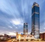 中国・合肥に Grand Hyatt Hefei が新規開業しました