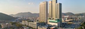 タイ・シラチャに Holiday Inn & Suites Siracha Laemchabang が新規開業