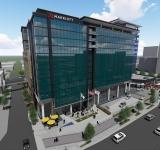 ケンタッキー州レキシントンに Lexington Marriott City Center が新規開業