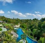 インドネシア・バリ島ウブドに The Westin Resort & Spa Ubud, Bali が新規開業