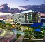 プエルトルコ・サンファンに Aloft San Juan が新規開業