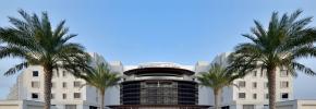 オマーン・マスカットに JW Marriott Muscat が新規開業