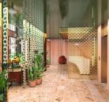 スペイン・バルセロナに Kimpton Vividora Hotel が新規開業
