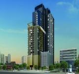 タイ・バンコクに Staybridge Suites Bangkok Thonglor が新規開業