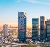 アラブ首長国連邦・ドバイに Taj Jumeirah Lakes Towers が新規開業