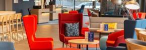 スイス・オフトリンゲンに Holiday Inn Express Aarburg – Oftringen が新規開業